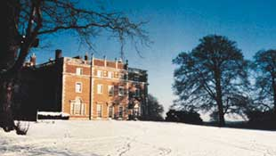 Thornby Hall