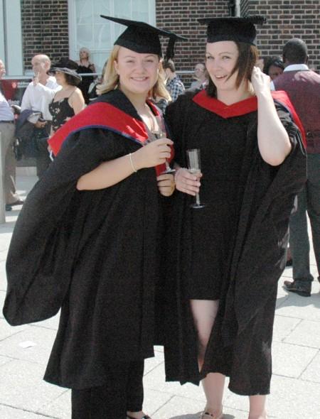 Graduation 14 5