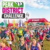 Start of the Peak District